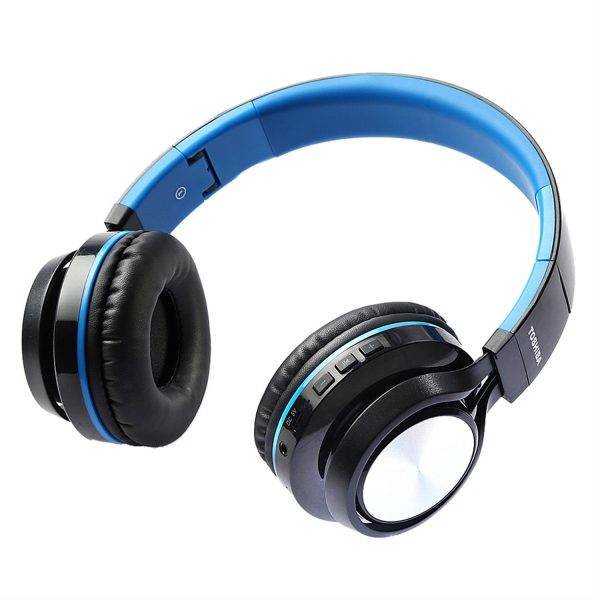 Foldable Wireless Headphone
