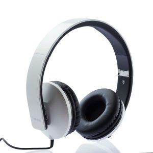 Foldable Wired Headphone